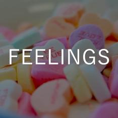 BUTTON be true feelings